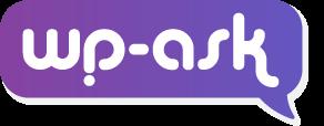 WP Ask Logo